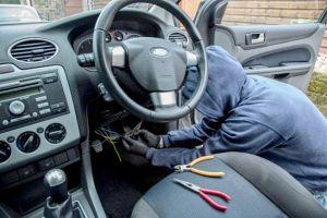Consejos para evitar que roben tu auto