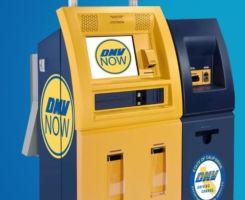 Pronto habrá más quioscos de autoservicio del DMV en supermercados
