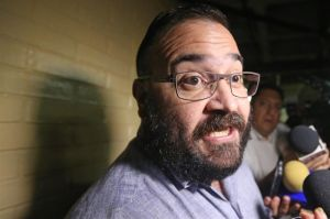"""""""Me estoy entregando"""" dijo Javier Duarte en video donde revela farsa de Peña Nieto"""