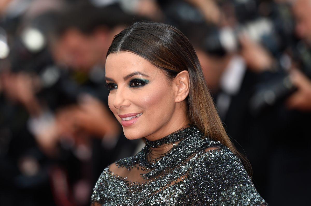 La actriz está trabajando con Eugenio Derbez en una nueva película