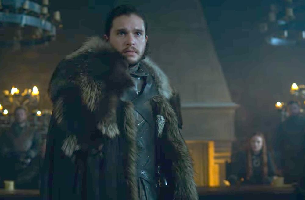 """""""Jon Snow"""" necesitó ayuda psicológica en pleno auge de """"Game of Thrones"""""""