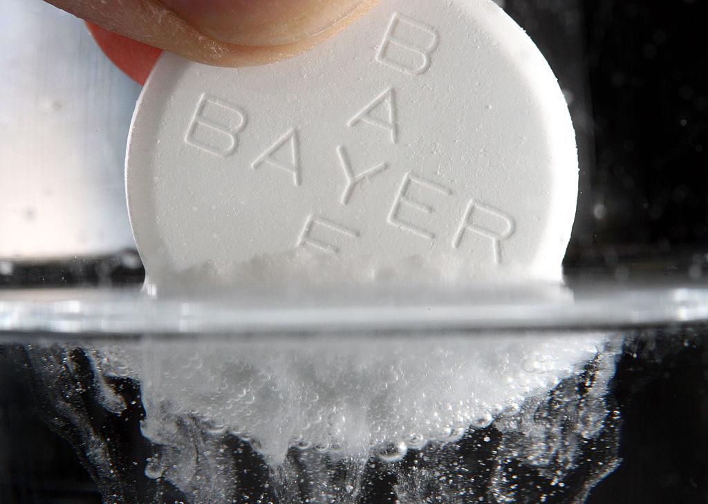 La aspirina logra hace muy resistente a una bacteria mortal.