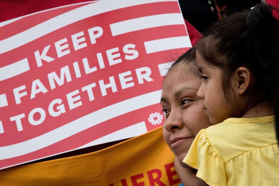 Solo en California más de 200,000 'dreamers' se verían afectados por el fin de DACA
