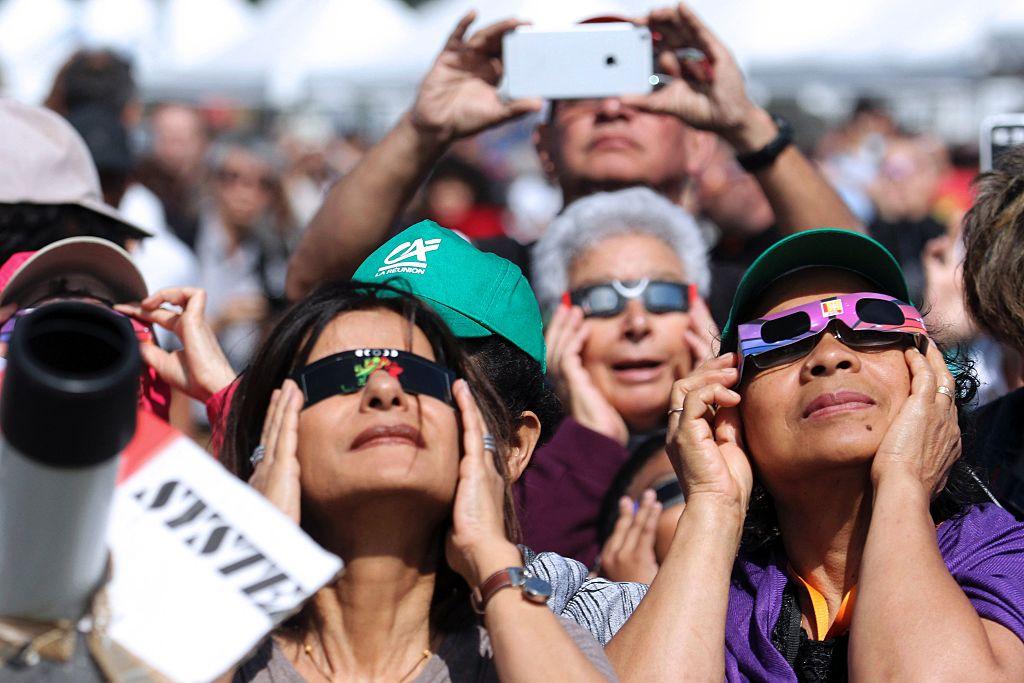 Los 10 mejores sitios para ver el eclipse del 21 de agosto