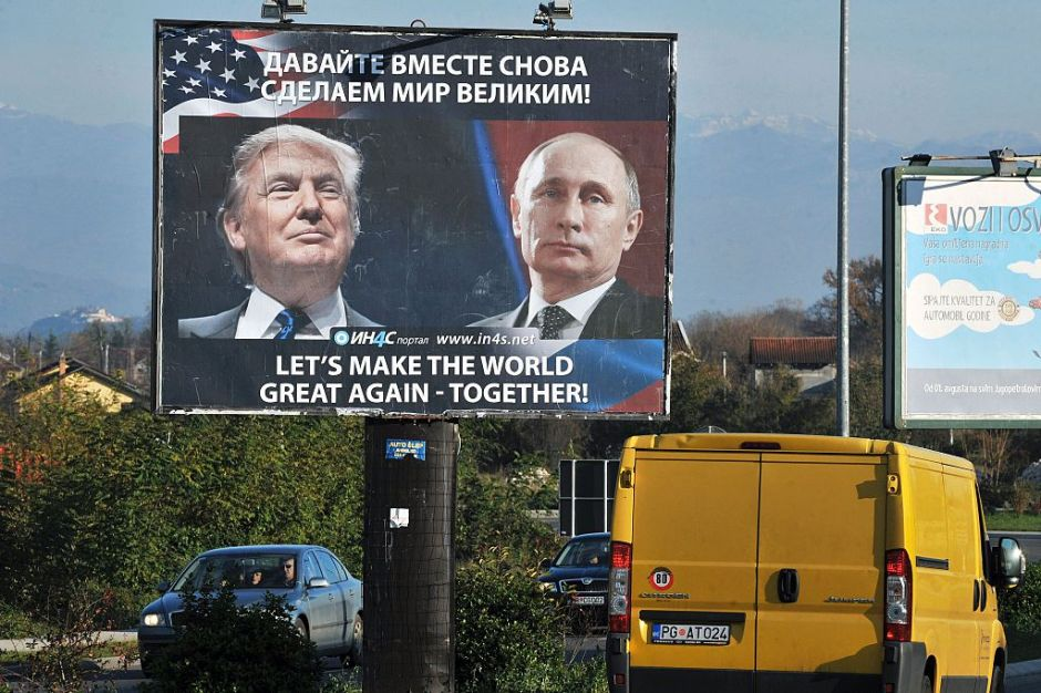 Qué buscan y qué arriesgan Trump y Putin en su primer encuentro como presidentes