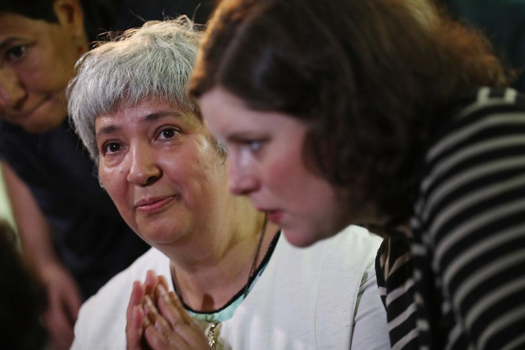 Ates propone que los musulmanes vivan una fe moderna, pacífica y tolerante.
