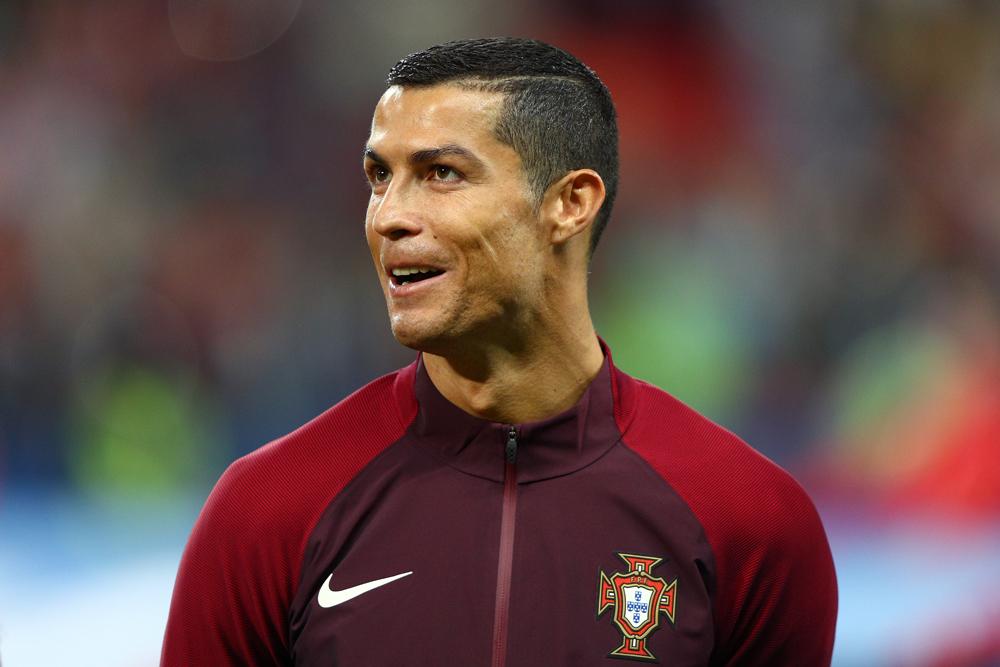 Cristiano Ronaldo arrasó en el top ten de los videos más populares de Instagram en 2017