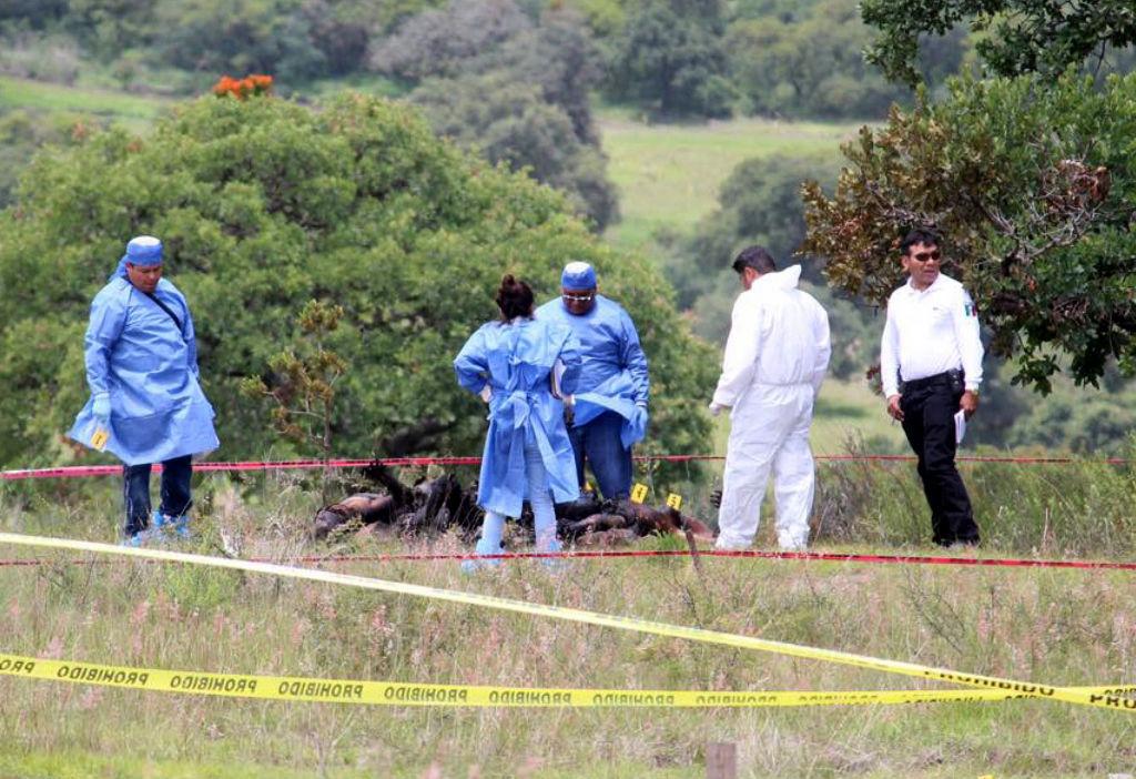 Tres causas que pudieron llevar al asesinato del ex dirigente del PRD