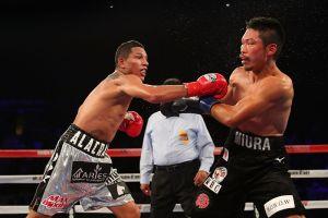 La promotora Zanfer pretende iniciar funciones de boxeo a puerta cerrada en mayo