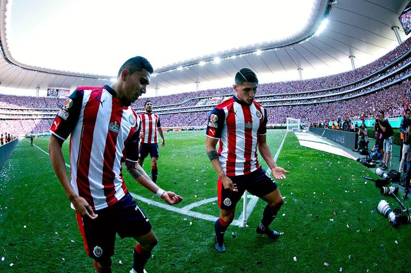Chivas TV se alía con NBC Sports para el relanzamiento de su plataforma en el próximo torneo de la Liga MX.