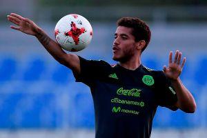 Nada relacionado con el fútbol: Jonathan dos Santos ya sabe a qué quiere dedicarse cuando se retire