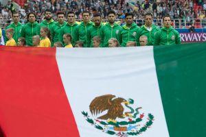 Así le fue a México en el ránking de la FIFA después de la Confederaciones