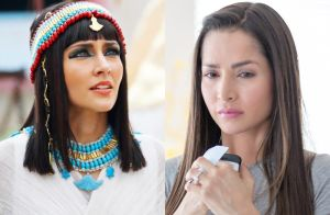Video: 'José de Egipto' y 'La Tierra Prometida' se enfrentarán al estreno de 'Sin Senos Sí Hay Paraíso'