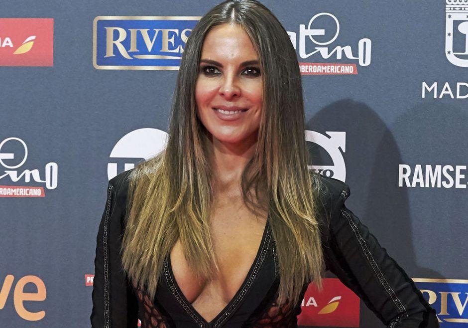 Kate del Castillo sufre accidente durante grabaciones | La Opinión