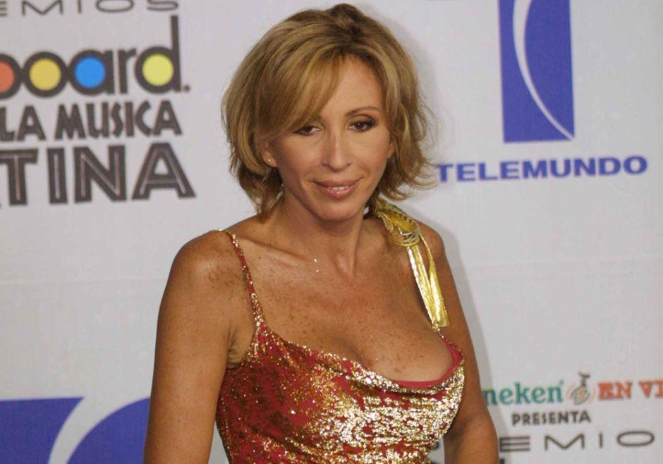 A sus 67 años Laura Bozzo se anima a posar en traje de baño