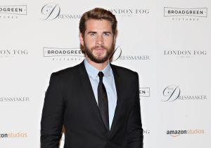 Amor para siempre: Liam Hemsworth y su Mustang de toda la vida