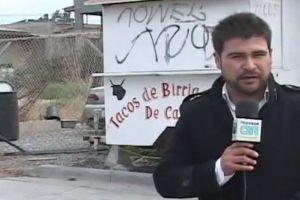 ¿Qué informaba Luciano Rivera, el último periodista asesinado en México?