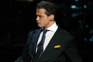 Alejandro González Iñárritu le bajó la novia a Luis Miguel