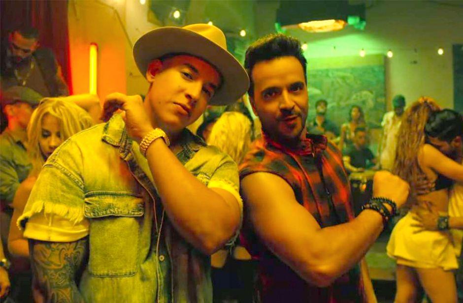 """""""Despacito"""" sonará en los Grammy, con Luis Fonsi y Daddy Yankee en el escenario"""