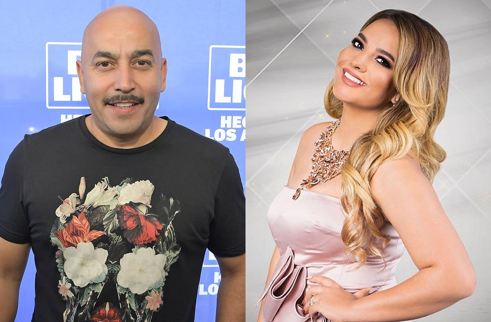 """Lupillo Rivera y su esposa Mayeli se expondrán en """"Los Rivera de a deveras"""""""