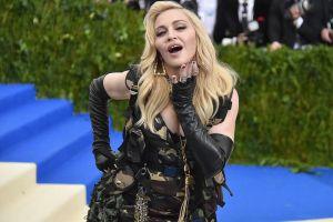 La reina del pop aspira volver a la música en este 2018
