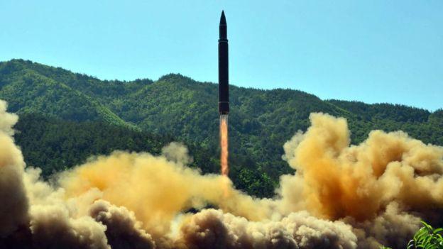 Hawaii quiere estar preparada ante una tragedia nuclear