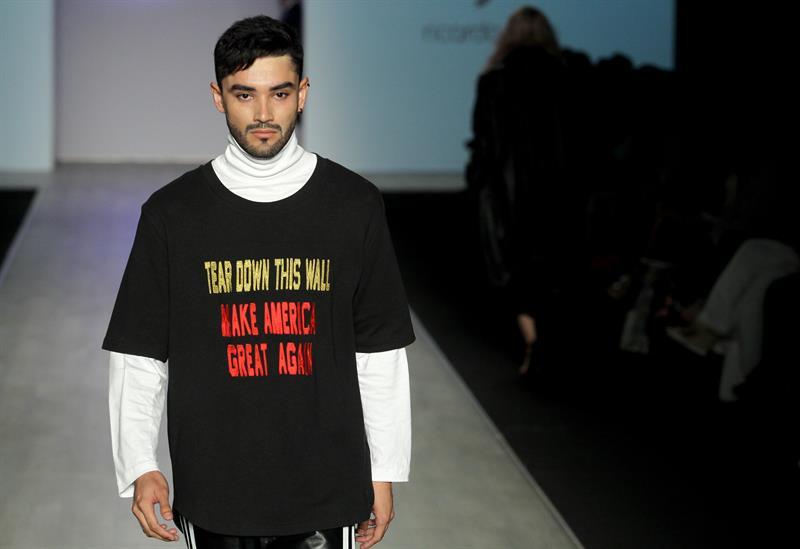 Fusión en la moda