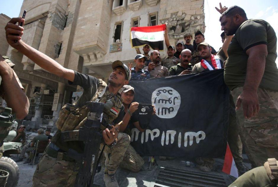 Irak anuncia la liberación de Mosul, bastión de ISIS
