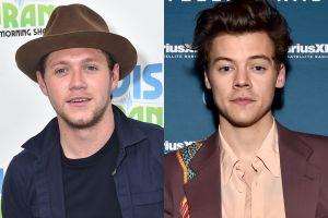 Niall Horan no seguirá los pasos de Harry Styles, su excompañero de One Direction