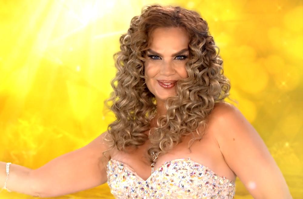 """Niurka Marcos es parte del elenco de """"Rica Famosa Latina 5"""""""