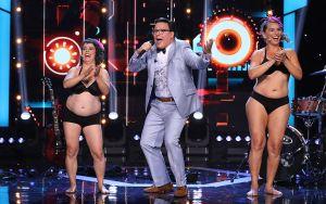 Raúl González en su regreso con 'Gran Oportunidad' le gana a Univision: Mira lo que pasó en el show