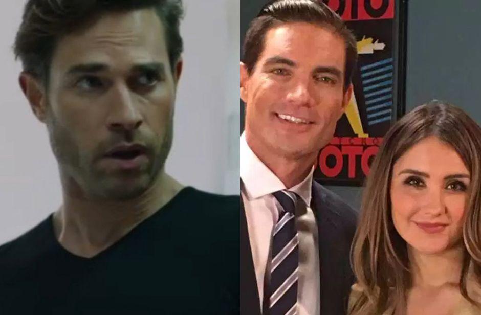 Actores de telenovela 'Papis muy padres' le tiran a Televisa por copiones