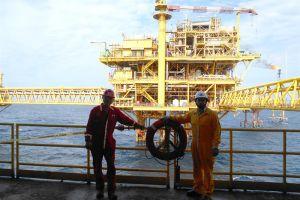 Descubren importante yacimiento petrolífero en el sur de México