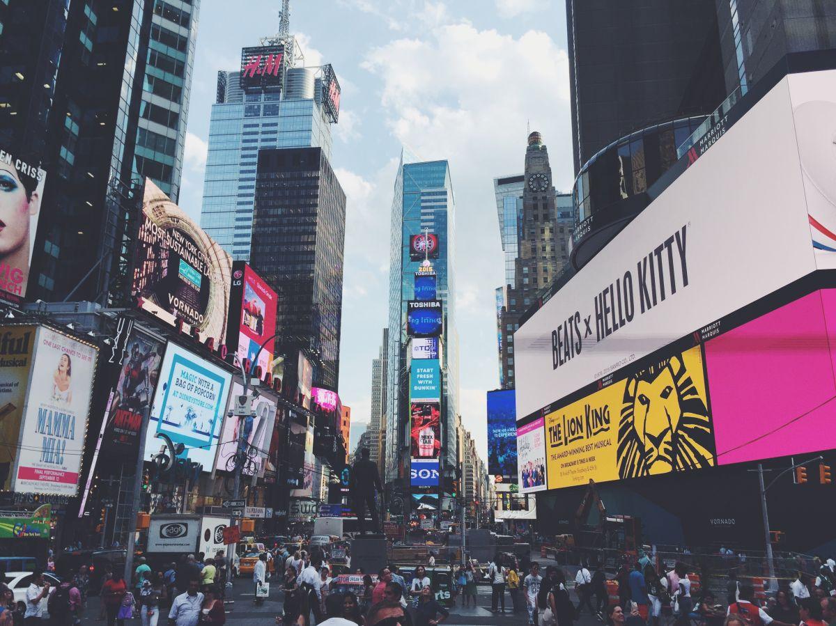 ¿Qué hace a Nueva York la mejor ciudad del mundo?