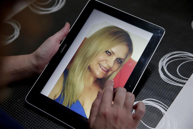Detienen a esposo de española hallada muerta en Tamaulipas, lo acusan de asesinarla