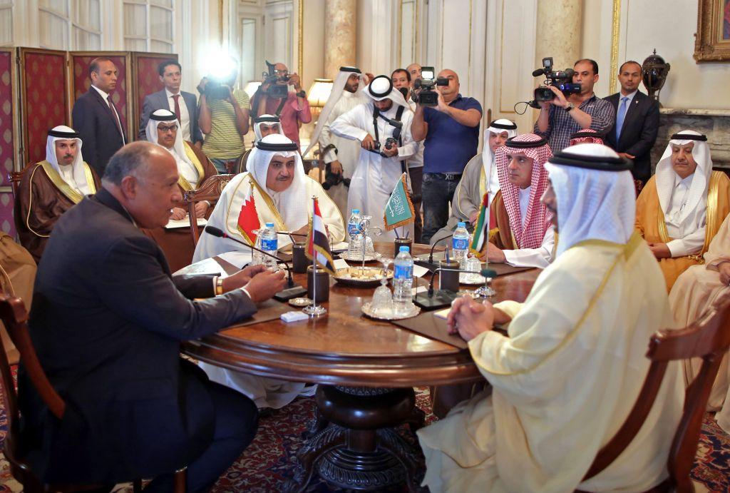 Qatar aún no respondió a la nueva propuesta de sus vecinos.