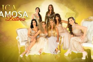 'Rica Famosa Latina' 5ta temporada: Hora y canal para ver estreno en vivo