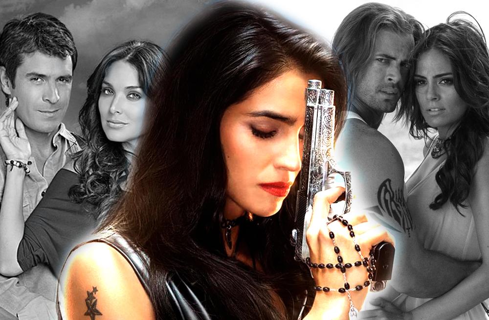 """La telenovela """"Rosario Tijeras"""" fue removida de Univision, pero no ha sido el único fracaso de la cadena en los últimos años"""