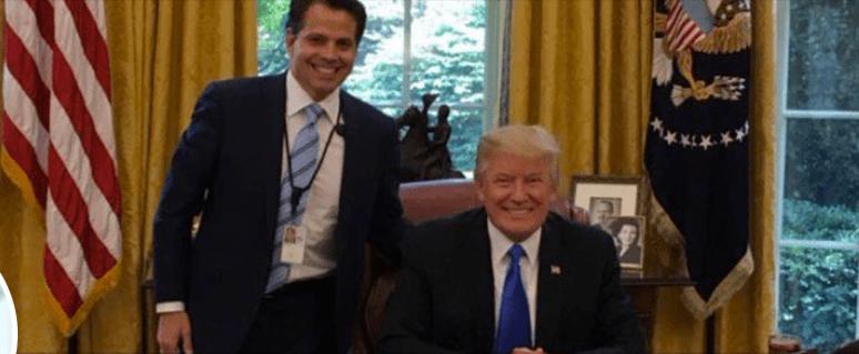 Su nombramiento generó una tormenta en la Casa Blanca