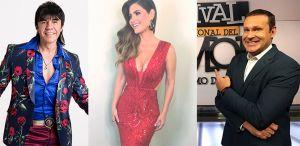 Univision estrena tres shows el domingo y busca darle batalla a Telemundo