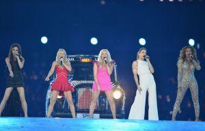 Parece que habrá gira de conciertos para las Spice Girls en Estados Unidos y el Reino Unido
