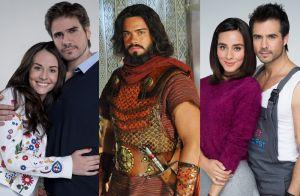 Tres nuevas telenovelas llegan a Univision, ¿derrotarán a Telemundo?