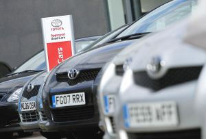 ¿Vas a comprar auto usado? Primero lee esto
