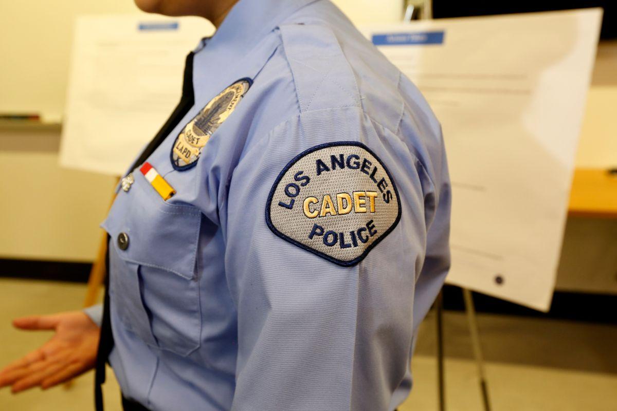 Excadete de Policía presenta demanda por presunto abuso sexual