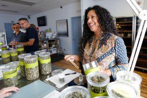 Se busca suprimir los impuestos a marihuana medicinal donada a indigentes