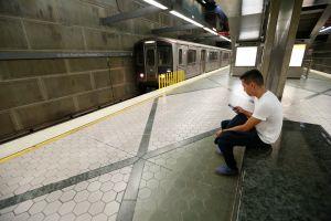 Google Maps ahora te avisará cuando bajarte del autobús o el metro