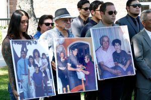 Familia de joven hispano muerto en altercado con policía de Whittier emprende demanda