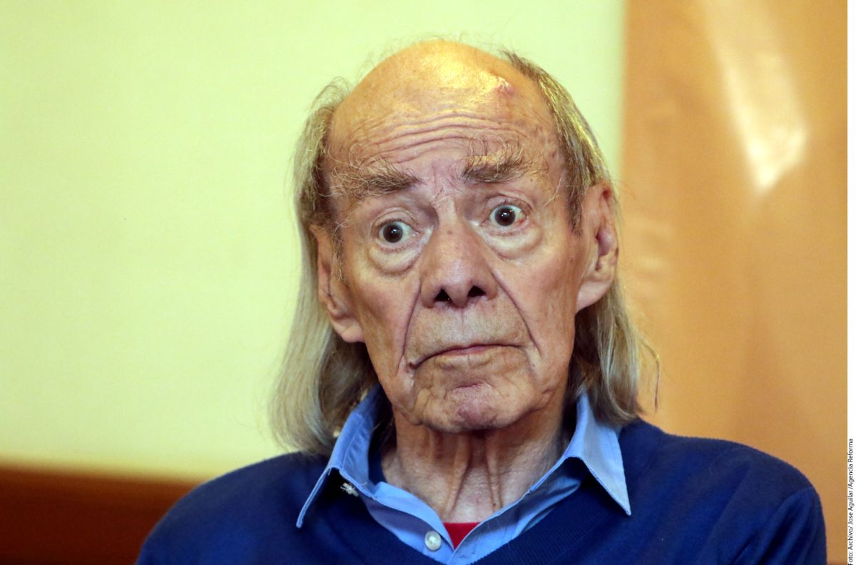 Fallece Manuel 'El Loco' Valdés a sus 89 años