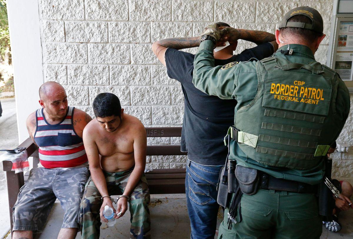 """""""La esperanza de los migrantes no está en Washington sino en el interior de EEUU"""""""