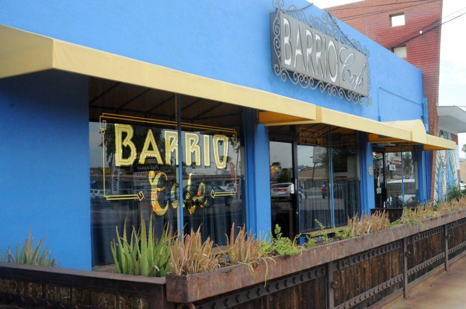 Restaurante mexicano de Arizona entre los 10 mejores de su tipo en EEUU